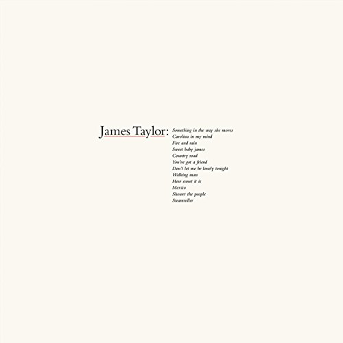 James Taylor - Greatest Hits (Vinyl) - Zortam Music