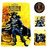 Pirates of the Caribbean Goody Bag - Each - 1