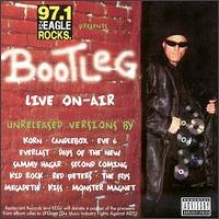 CANDLEBOX - Bootleg Live On Air - Zortam Music
