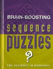 Image for Brain-Boosting Sequence Puzzles