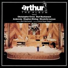 Christopher Cross - Arthur  The Album - Zortam Music