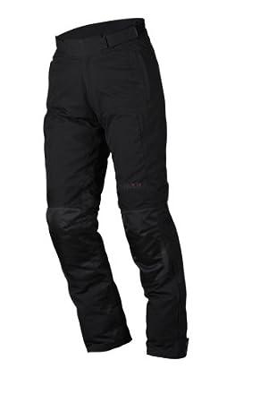 Nerve 15110604 Bout Touring Pantalon Noir