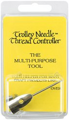 Yarn Works Trolley Needle Thread Controller-