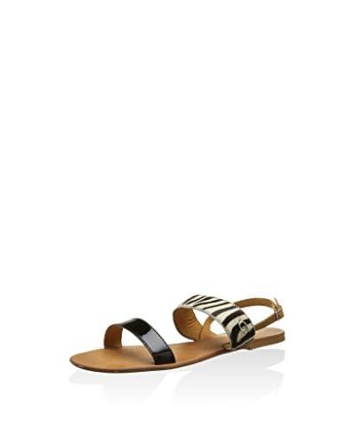 Guess Sandalo Flat Fl2Pilfur03