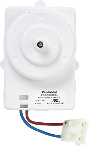 Electrolux 242018301  Condenser Fan Motor (Electrolux Fan compare prices)