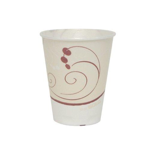 SOLO OFX10N-J8002 10-oz. Symphony Trophy Plus Cups (Case of 300)