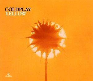 Coldplay - Yellow [UK-Import] - Zortam Music
