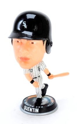 Carlos Quentin Chicago White Sox MLB Big Head Bobble at Amazon.com