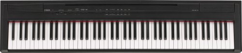 Cheapest Price! Yamaha P Series P105B 88-Key Digital Piano