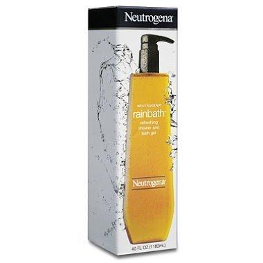 Nice image showing neutrogena rainbath 40