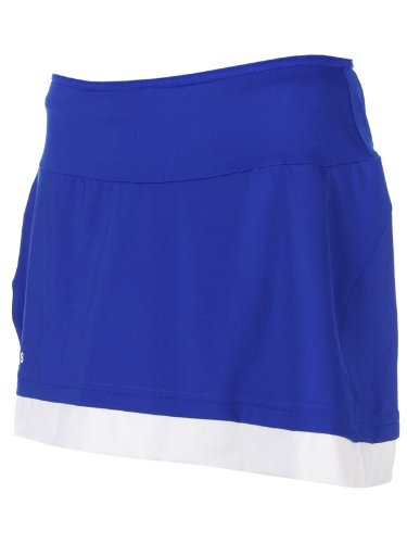 Adidas Womens White Tennis Gym Skort Skirt -612530