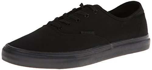 Fila Men's Classic Canvas Casual Shoe,Black/Black/Black,13 M US