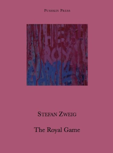 The Royal Game (Pushkin Collection)
