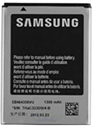 Samsung EB464358VUC 1300mAh Battery (Black)