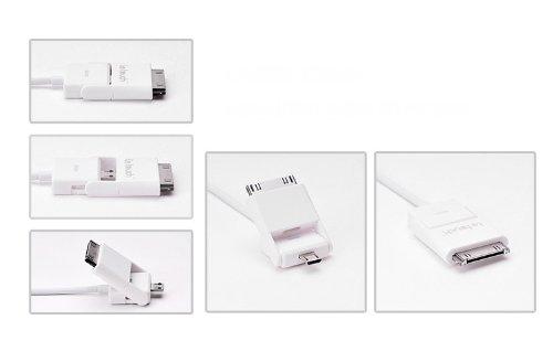 Le Touch 8000mAh Power Bank