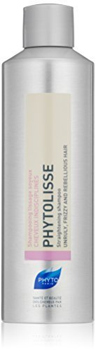 Phyto PhytoLisse Smoothing Shampoo For Frizzy Hair 200ml by Phyto