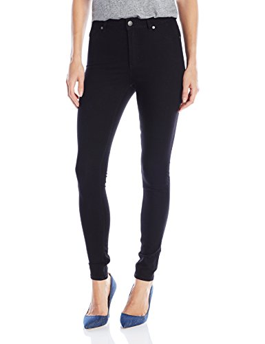cheap-monday-damen-jeans-high-spray-black-schwarz-black-28w