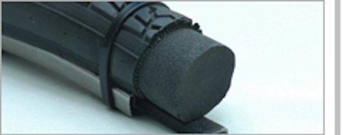 ノーパンクタイヤ e-core(イーコア)/1台分(前後) (HE 1.5又はWO 1-1/2 (32Φ))