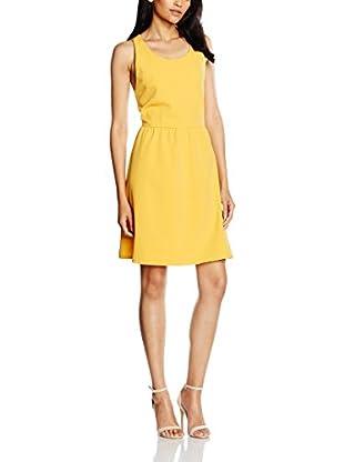 Trakabarraka Vestido Chufa (Amarillo)