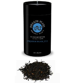 Dragon Pearl Fresh Black Tea