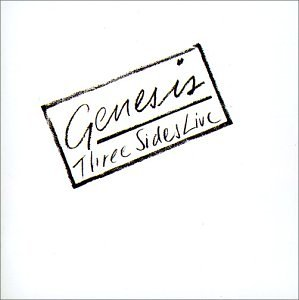 Genesis - Three Sides Live - Zortam Music
