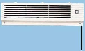 パナソニック 換気扇 一般換気扇 【FY-60S-W】 住宅用サーキュレーター