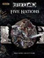 Five Nations (Eberron Campaign: Dungeons & Dragons)