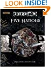 Five Nations (Dungeon & Dragons d20 3.5 Fantasy Roleplaying, Eberron Supplement)