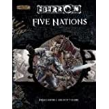 Five Nations: Eberron Campaign Supplementpar Brain Campbell