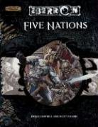 Five Nations (Dungeon & Dragons d20 3.5 Fantasy Roleplaying, Eberron Supplement), Brian Campbell, Scott Gearin