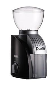 Dualit Burr Coffee Grinder 75002