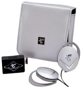 Dreamgear GBA SP Big Deal 4-in-1 Bundle Pak - Platinum