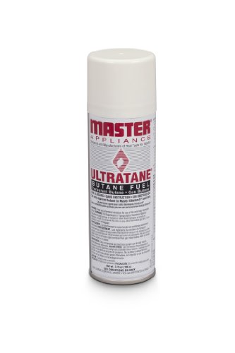 Link to Master Appliance 11799 Ultratane Butane, 3-3/4-Ounce, 106-Grams – Pack of 4