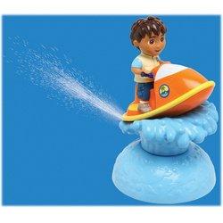 Go Diego Go Sprinkler - 1