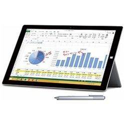 マイクロソフト Surface Pro 3 [サーフェス プロ](Core i5/128GB) 単体モデル [Windowsタブレット] MQ2-00017 (シルバー)