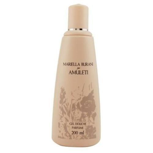 Amuleti for Women 6.8 oz Shower Gel by Mariella Burani