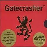 echange, troc  - Gatecrasher: Red
