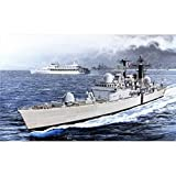 1/700 イギリス海軍 42型駆逐艦 シェフィールド (バッチI) フォークランド紛争30周年記念
