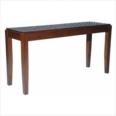 Cheap Jeffan JST-003-BR Jimbaran Console Table (JST-003-BR)