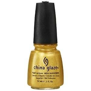 China Glaze Champagne Bubbles 80514 Nail Polish