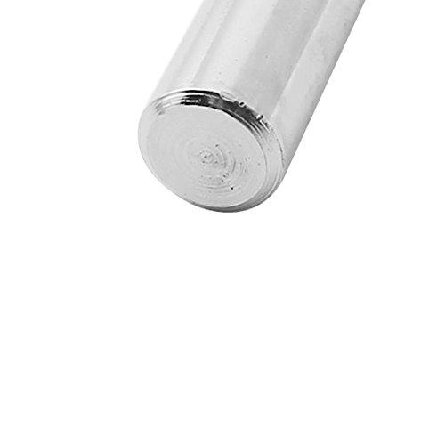 sourcingmap® 150mm Long 10mm Dia Grinding Wheel Tapered Tip Diamond Dresser Pen