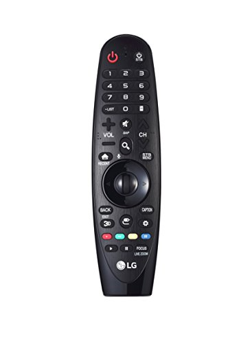 Best Deals! LG Electronics magic Remote Control Audio/Video Remote Control (AN-MR650)