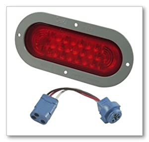 Grote 65120 Stop Tail and Turn Signal Lamp