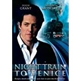 Night Train to Venice (1993) ( Train to Hell )by Hugh Grant