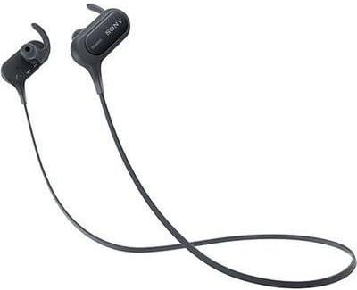 ソニー ワイヤレスステレオヘッドセット ブラック MDR-XB50BS-B