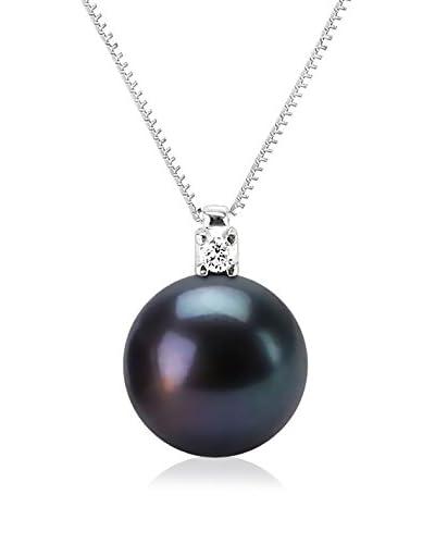 So Fine Pearls Set catenina e pendente oro 18 kt
