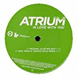 In Love With You [Vinyl]