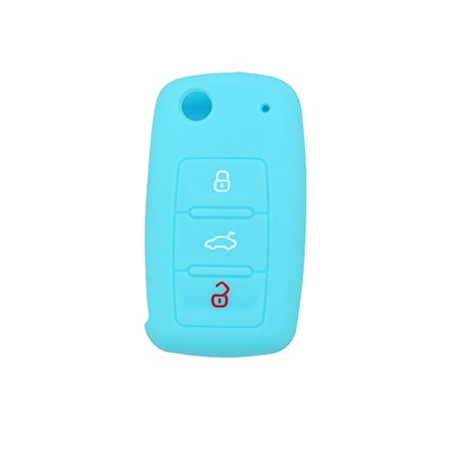 fassport-silikon-cover-skin-jacke-fur-volkswagen-skoda-seat-3-button-flip-schlussel-cv2802-fernbedie