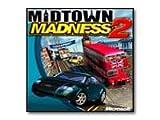 echange, troc Microsoft Midtown Madness - (version 2.0 ) - ensemble complet - 1 utilisateur - PC - CD - Win - français