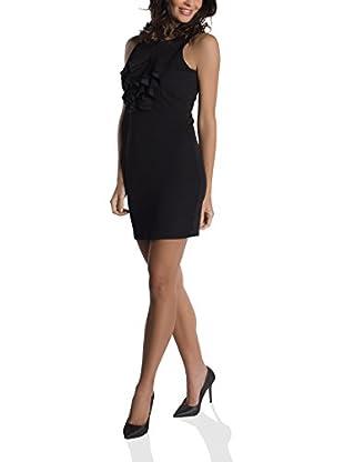 La belle parisienne Vestido Marianne (Negro)
